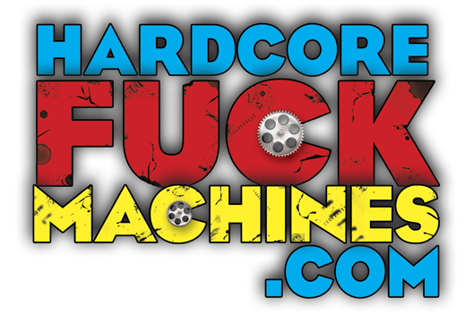 Welcome to HardcoreFuckMachines.com!